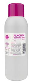 isopropyl alcohol - 500 ml