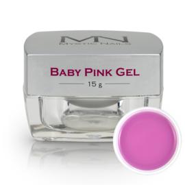 Classic baby pink gel - babyboom 15gram (MN)