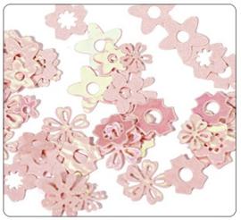 nail art flowers coated 06