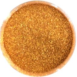 glitter poeder goud