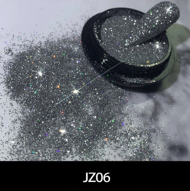 glitter diamond poeder nr. 6