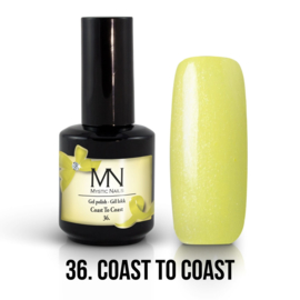 36 coast to coast 12ml