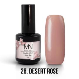 26 desert rose 12ml