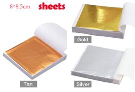 bladfolie sheets