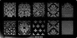 image plate BCN023