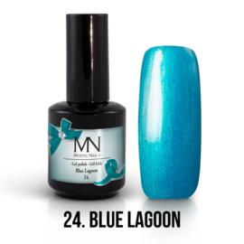 24 blue lagoon 12ml
