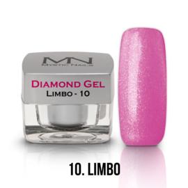 gel 10 limbo diamond