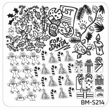 image plate BM-S214
