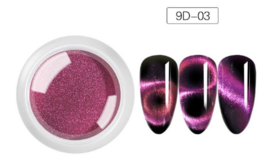 galaxy magnetic 9d powder 03
