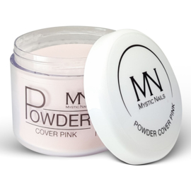 Powder cover pink 185ml (MN)