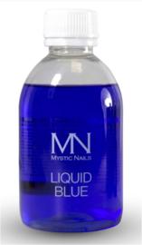 Acryl Liquid blue 200ml MN