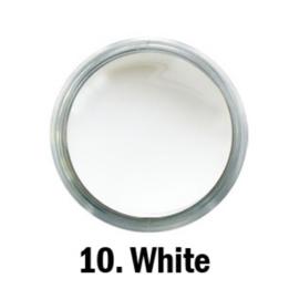 acryl verf nr. 10 white 5ml