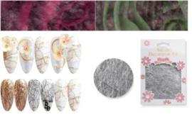 inlay fabric