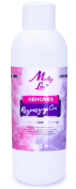 aceton remover met lanoline 500ml
