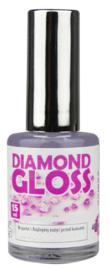 top coat diamond gloss 15ml (droogt aan de lucht)