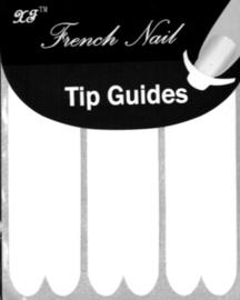 tip guides J