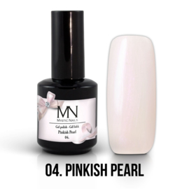 04 pinkish pearl 12ml