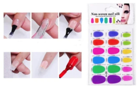 fiber glass nagels