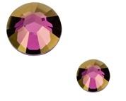 austria strass steentjes rainbow keuze uit ss6-ss10-ss16-ss20