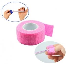 flex wrap pink