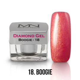 gel 18 boogie diamond