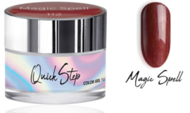 nagel gel 112 magic spell
