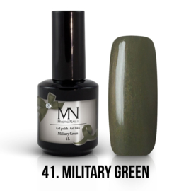 41 military green 12ml