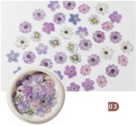 nail art flowers 03