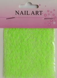 net neon green