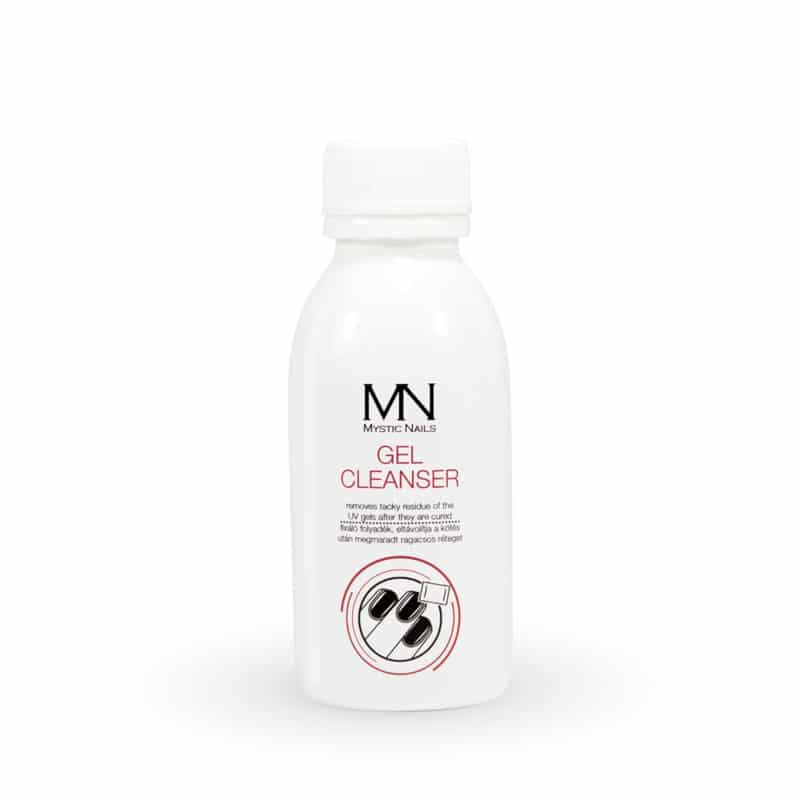 gel cleanser - finishing wipe MN 125ml