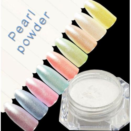 pearl poeder opalique