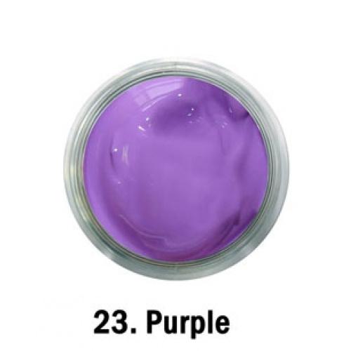 acryl verf nr. 23 purple 5ml