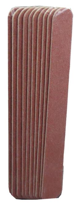 file wood klein (12cm) 10 stuks