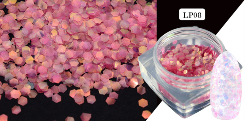 scale art box blush rose
