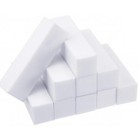 wit blok 10 stuks