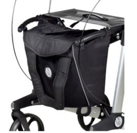 Luxe tas voor de Gemino rollator