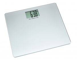 Personenweegschaal Big Step tot 200 kg