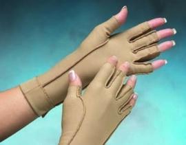 Isotoner therapeutische handschoenen