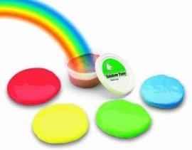 Handoefeningen Rainbow Putty