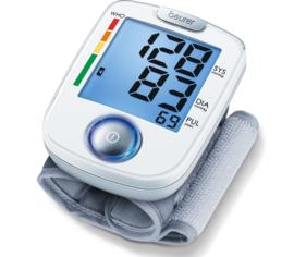 Bloeddrukmeter pols BC44 Beurer