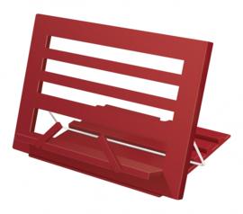 Boekenstandaard opvouwbaar hout