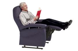 Fitform 560 Vario Sta Op stoel of Relaxfauteuil