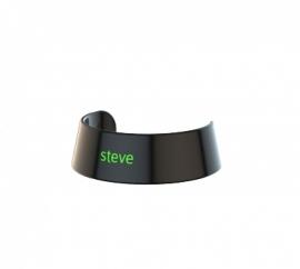 Aan- en uittrekhulp steunkousen, de Steve+