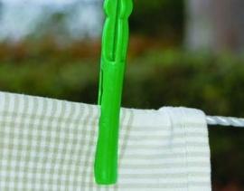 Grote wasknijper zonder knijpfunctie