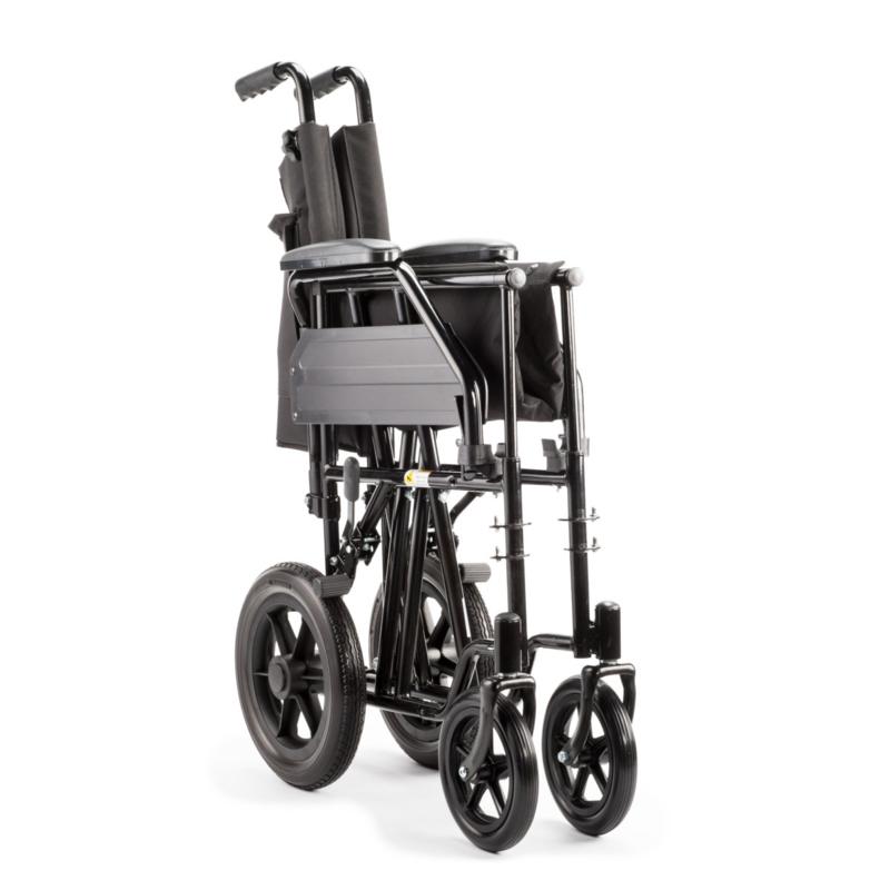 Wonderbaar Lichtgewicht rolstoel / transportrolstoel | Rolstoelen XD-42