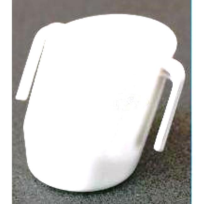 Schuine drinkbeker - de Doidy cup