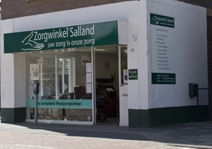 Zorgwinkel Salland