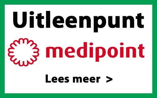 Uitleenpunt Medipoint