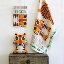 theedoekl  tiger