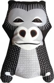 theedoek gorilla